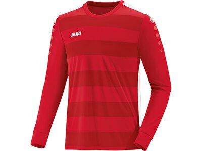 JAKO Fußball - Teamsport Textil - Trikots Celtic 2.0 Trikot langarm 03 Rot