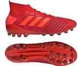Vorschau: ADIDAS Fußball - Schuhe - Kunstrasen Predator Hard Wired 19.1 AG