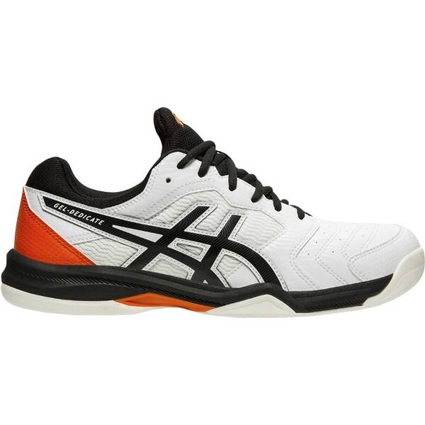 "ASICS Herren Tennisschuhe Indoor ""Gel-Dedicate 6"" Carpet"