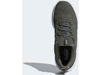 ADIDAS Herren Cloudfoam Ultimate Schuh Grün