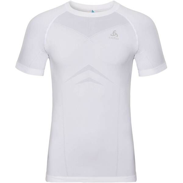 ODLO Herren Funktionsshirt Suw Top Performance Light Kurzarm