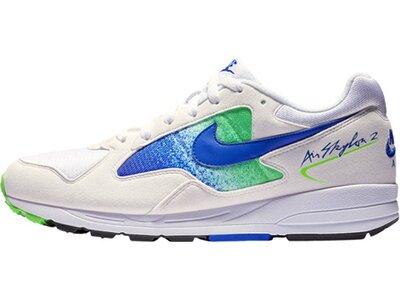 """NIKE Herren Sneaker """"Air Skylon II"""" Blau"""