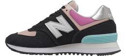 Vorschau: NEWBALANCE Lifestyle - Schuhe Damen - Sneakers WL574 B Damen
