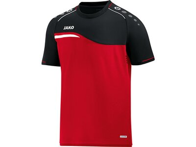 JAKO Herren T-Shirt Competition 2.0 Rot