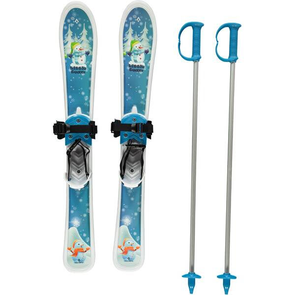 "TECNOPRO Kleinkinder Ski Rutscherset ""Little Team"""