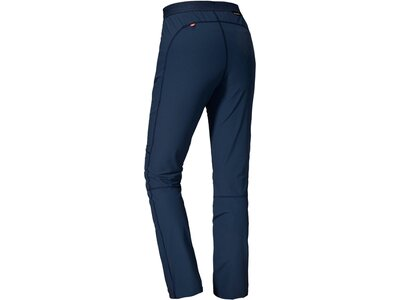 "SCHÖFFEL Damen Hose ""Pants Tight"" Blau"