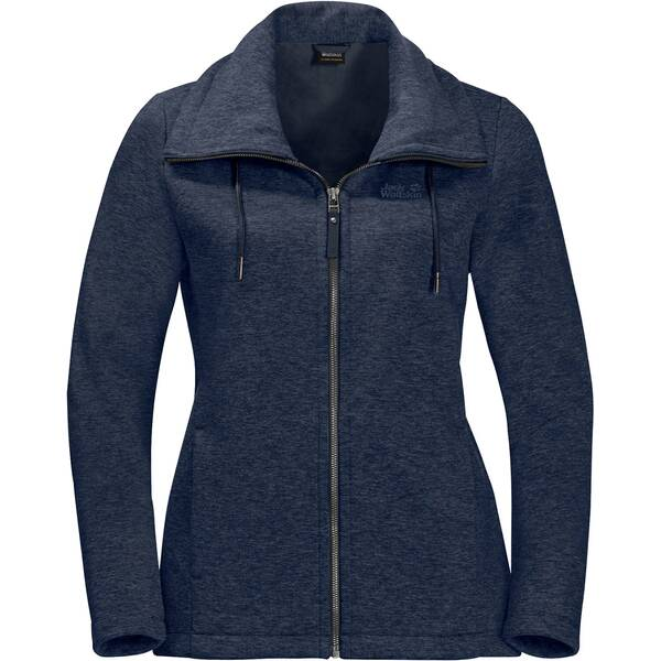 JACKWOLFSKIN Damen Fleecejacke