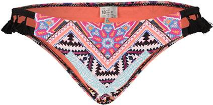 SEAFOLLY Damen Bikinihose Sahara Nights