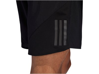 "ADIDAS Herren Running Shorts ""Own The Run"" Schwarz"