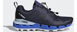 Vorschau: ADIDAS Damen TERREX Fast GTX Surround Schuh