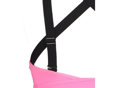 "NIKE Damen Sport-BH ""Nike Impact Strappy"" Pink"