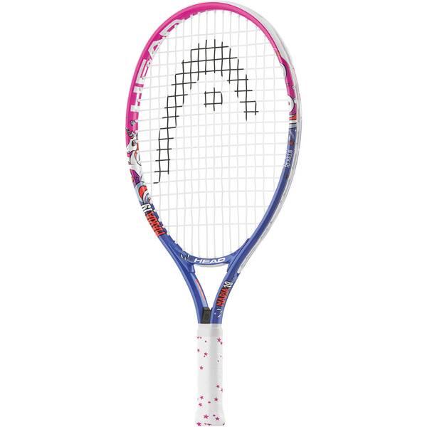 HEAD Mädchen Tennisschläger Maria 19 - besaitet - 16x17