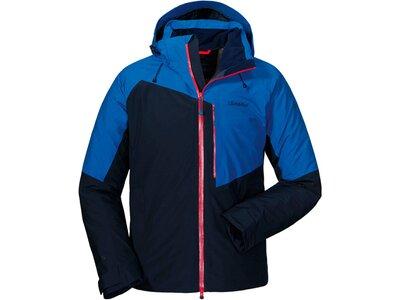 SCHÖFFEL Jacket Padova2 Blau