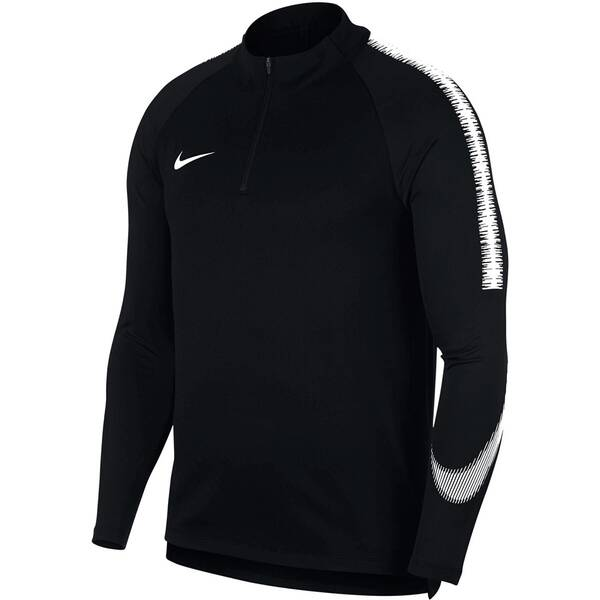 NIKE Herren Fußball Sweatshirt Dry Squad