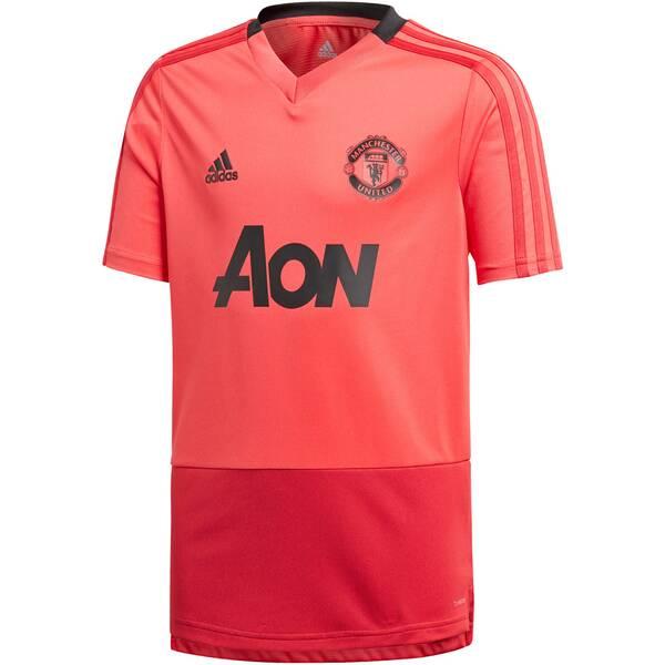 ADIDAS Kinder Fußballtrikot Manchester United Saison 2018/19