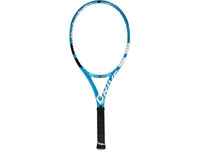 "BABOLAT Tennisschläger ""Pure Drive 107"" - unbesaitet - 16x19 Blau"