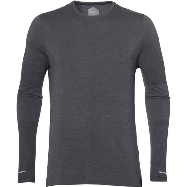ASICS Herren Laufshirt Seamless LS Langarm | Sportbekleidung > Sportshirts > Laufshirts | ASICS