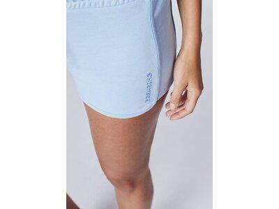 CHIEMSEE Shorts aus GOTS zertifizierter Baumwolle Blau