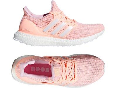 ADIDAS Running - Schuhe - Neutral Ultra Boost Sneaker Damen Grau