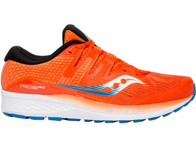 "SAUCONY Herren Laufschuhe ""Ride ISO"" Orange"