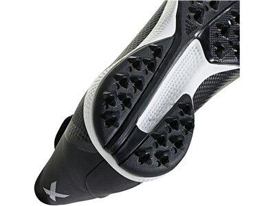 ADIDAS Fußball - Schuhe - Turf X Tango 18.3 TF Schwarz
