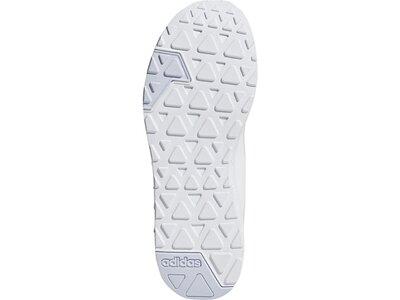 ADIDAS Damen Sneakers Questar X BYD Grau