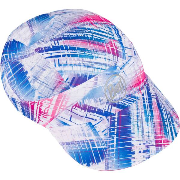 "BUFF Damen Cap ""Pack Run Cap R-Wira Multi"""