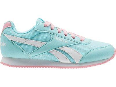 "REEBOK Mädchen Sneaker ""Royal Classic 2"" Blau"