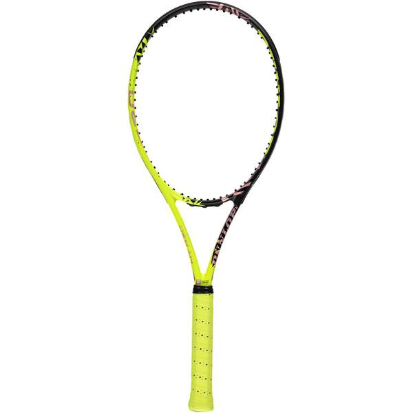 "DUNLOP Tennisschläger ""NT R 4.0"" - unbesaitet - 16x19"