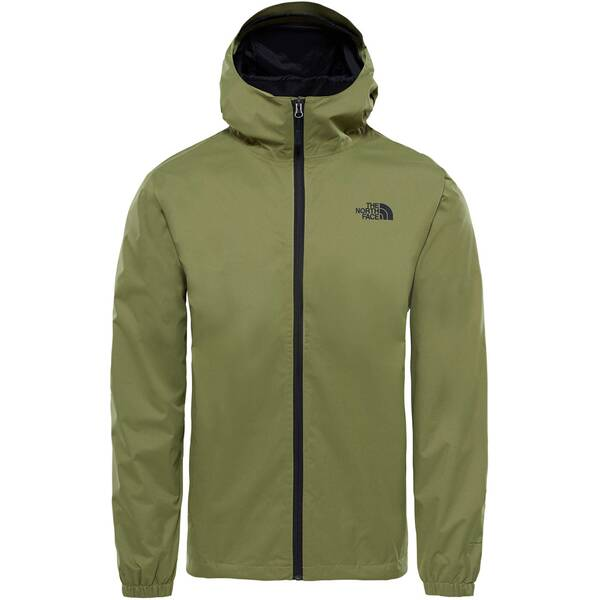 THE NORTH FACE Herren Wanderjacke / Trekkingjacke Quest Jacket M