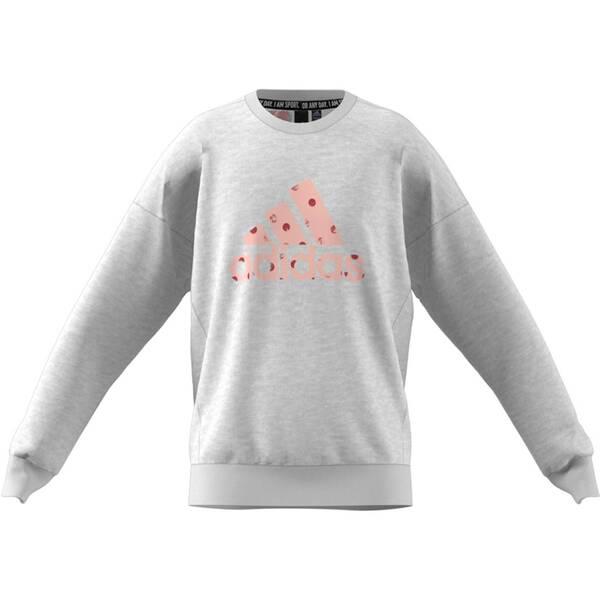 ADIDAS Mädchen Kids Sweatshirt
