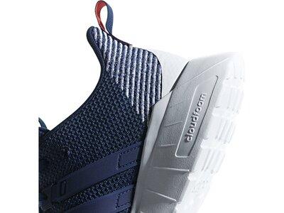 "ADIDAS Herren Sneaker ""Questar Flow"" Grau"