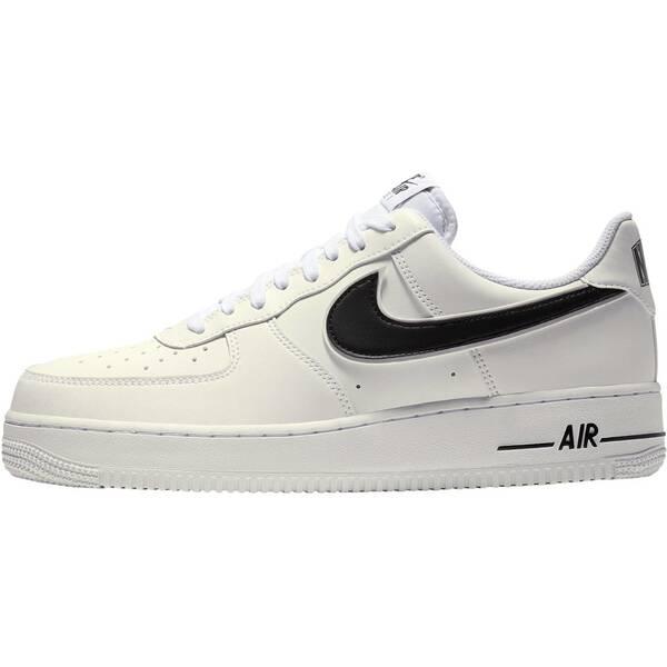 NIKE Herren Sneaker Air Force 1 ´07 3
