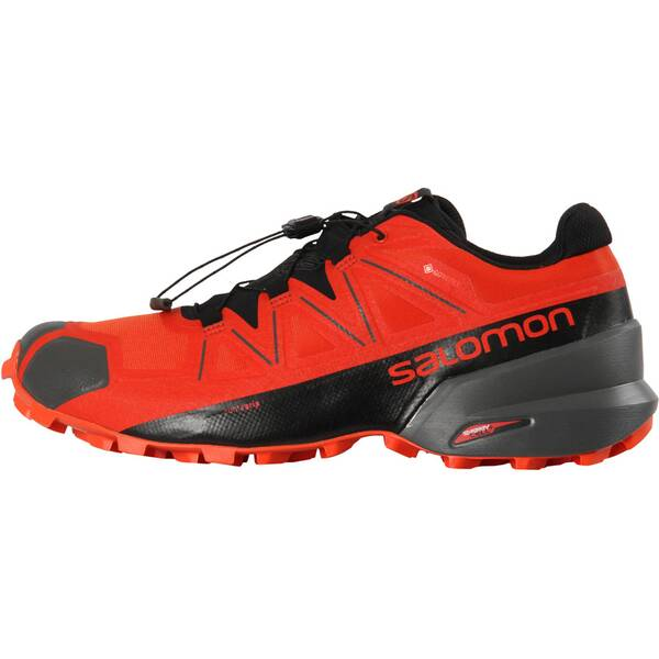 "SALOMON Herren Trailrunningschuhe ""Speedcross 5 GTX"""
