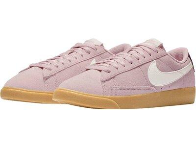 "NIKE Damen Sneaker ""Blazer Lw SD"" Pink"