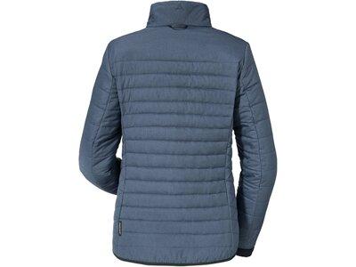 """SCHÖFFEL Damen Steppjacke """"Ventloft Jacket Alyeska2"""" zum Wenden Blau"""