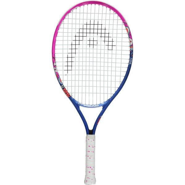 HEAD Mädchen Tennisschläger Maria 23 - besaitet - 16x18