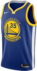 "NIKE Herren Basketball Trikot ""Stephen Curry Icon Edition Swingman Jersey (Golden State Warriors)"""