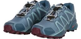 """Vorschau: SALOMON Damen Trailrunning-Schuhe """"Speedcross 4"""""""