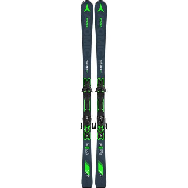 "ATOMIC Herren Skier ""Redster X7"" inkl. Bindung ""FT 12 GW"""