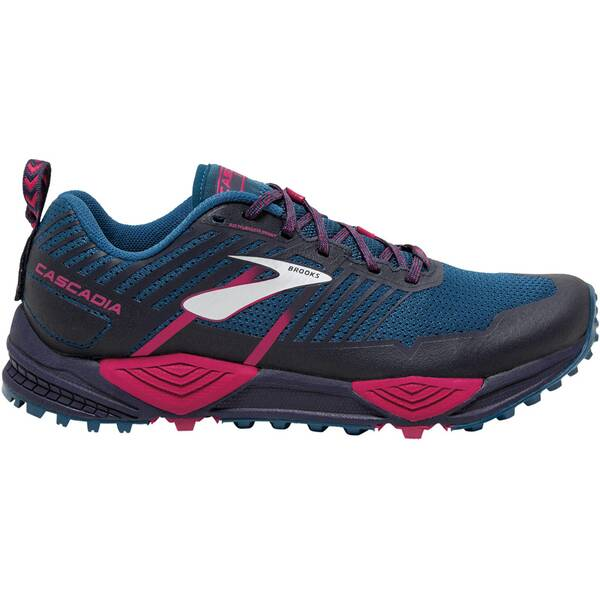 BROOKS Damen Trailrunningschuhe Cascadia 13