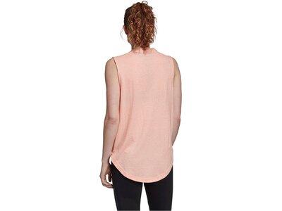 ADIDAS Damen Shirt ID Winners Muscle Pink