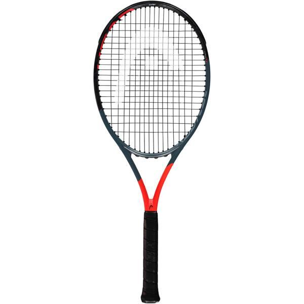 HEAD Tennisschläger Graphene 360 Radical Lite - besaitet - 16x19
