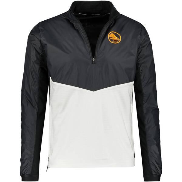 NIKE Herren Laufsport Sweatshirt