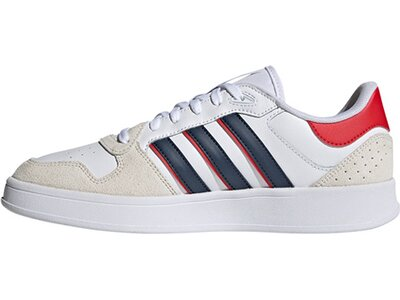 ADIDAS Lifestyle - Schuhe Herren - Sneakers Breaknet Plus Grau