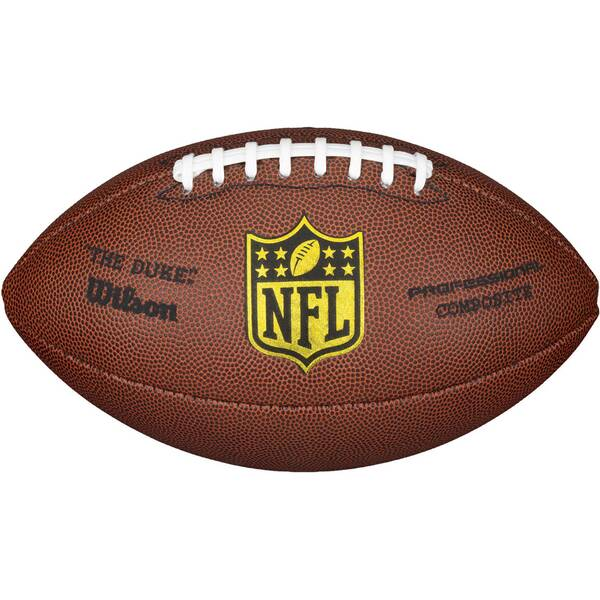 """WILSON American Football """"NFL The Duke"""""""