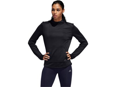 "ADIDAS Damen Laufshirt ""Own the Run"" Langarm Schwarz"