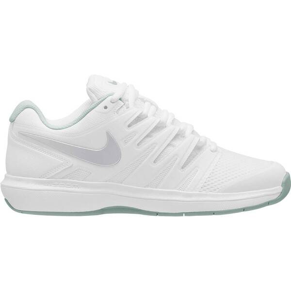 NIKE Damen Tennisschuhe Indoor Air Zoom Prestige Carpet
