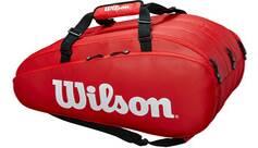 """Vorschau: WILSON Tennistasche """"Tour 3"""""""