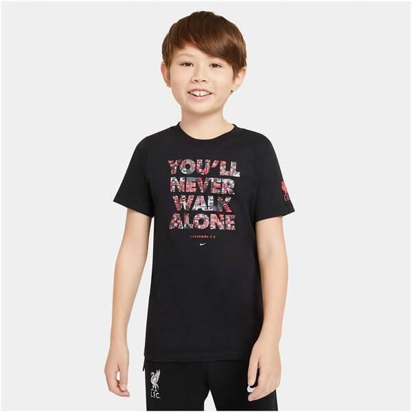 """NIKE Kinder T-Shirt """"Liverpool FC Big Kids"""""""